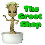 The Groot Shop